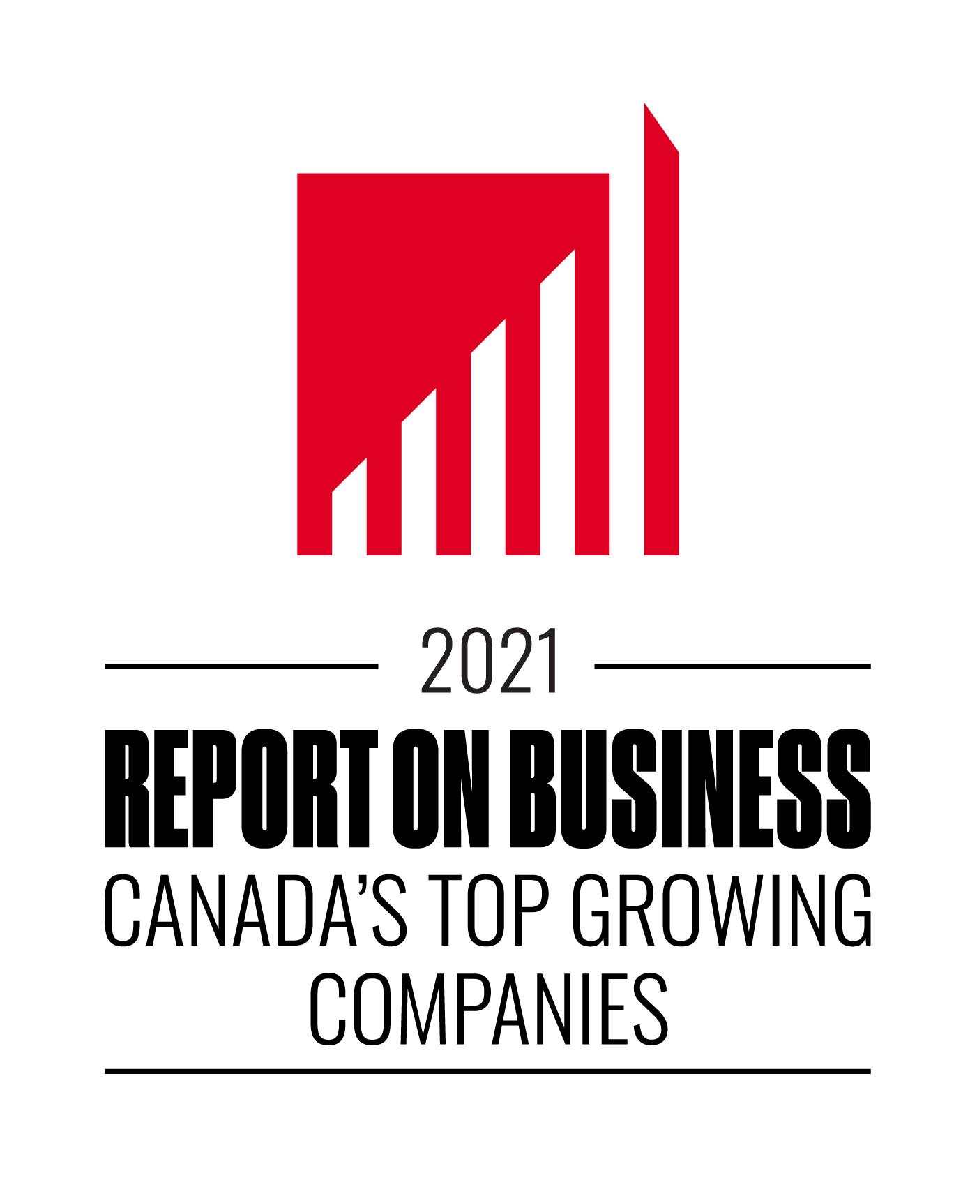 canadas top growing companies